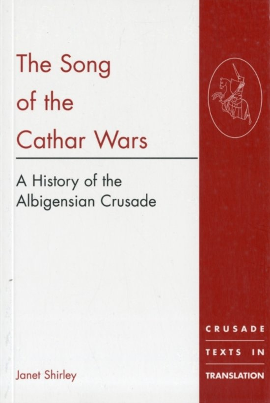 The Song of the Cathar Wars