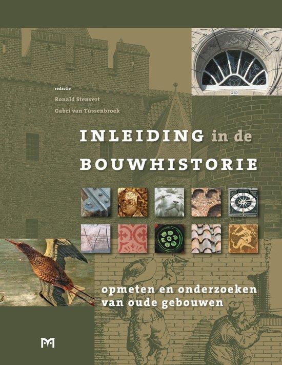 Inleiding in de bouwhistorie