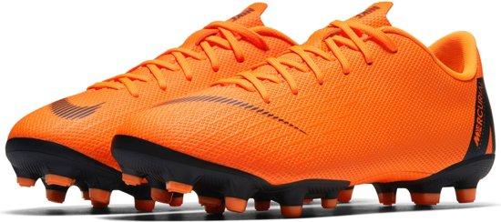 low priced 7ed96 0683f bol.com   Nike Vapor XII Academy GS MG Voetbalschoenen Kinderen - Oranje