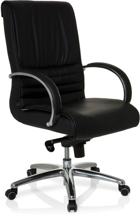 Bureaustoel 30 Euro.Bol Com Hjh Office Xxl F 400 Bureaustoel Zware Belasting
