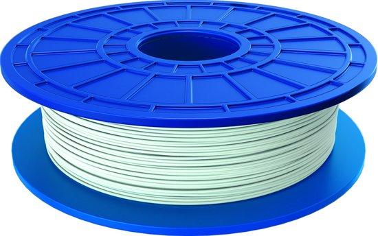 Dremel D01JA 3D Printer printdraad / filament - Wit