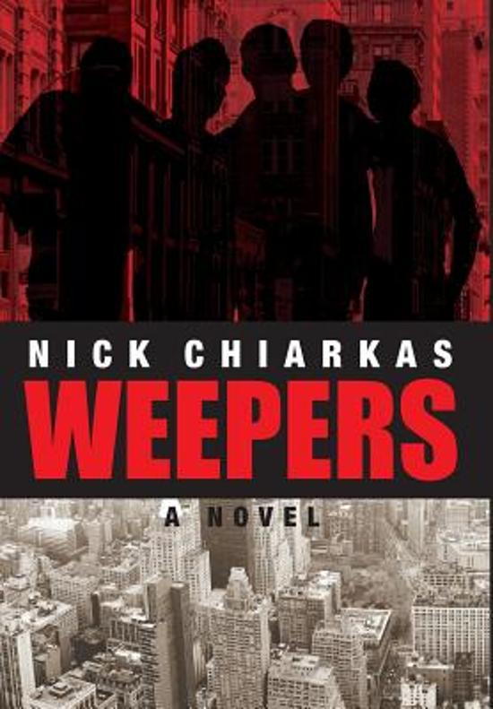 Weepers (Hc)