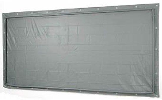 Grondzeil Met Rand.Bol Com Drycamper 250 X 650 Cm Grondzeil Met Opstaande Rand
