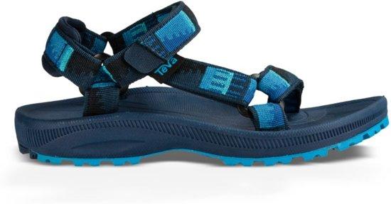 Hurricane XTL sandalen blauw | Ziengs.nl