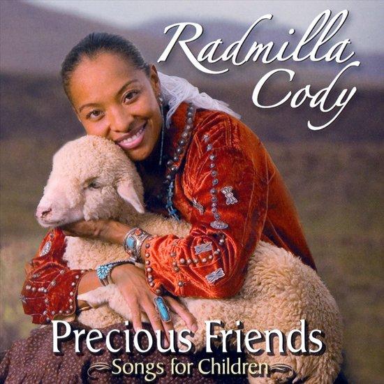 Precious Friends/Songs For Children