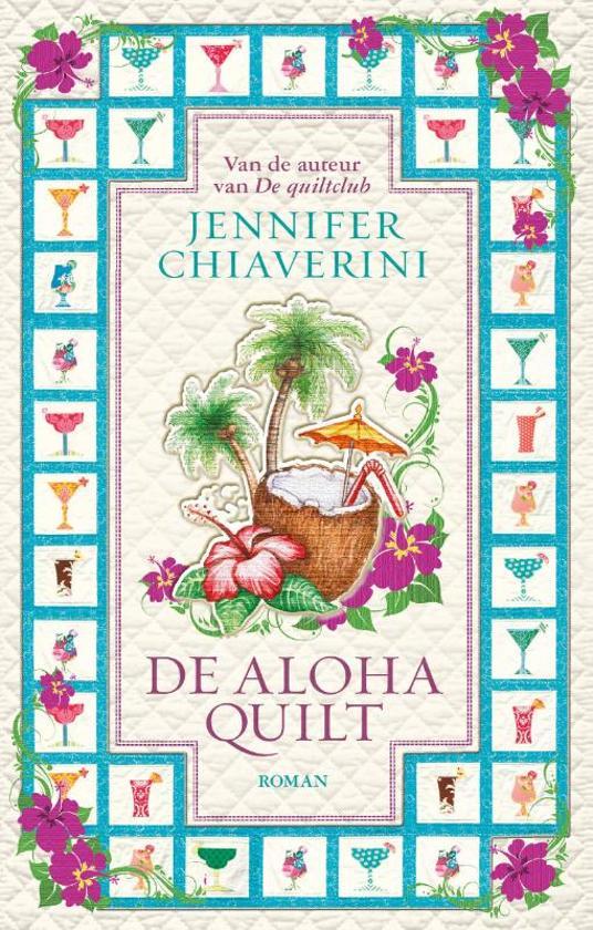 De Bruidsquilt Jennifer Chiaverini.Bol Com De Aloha Quilt Ebook Jennifer Chiaverini