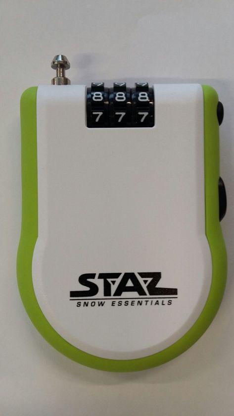 Staz - Skislot - Cijfercombi