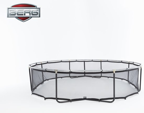 BERG Trampoline Frame Net Extra 430 cm