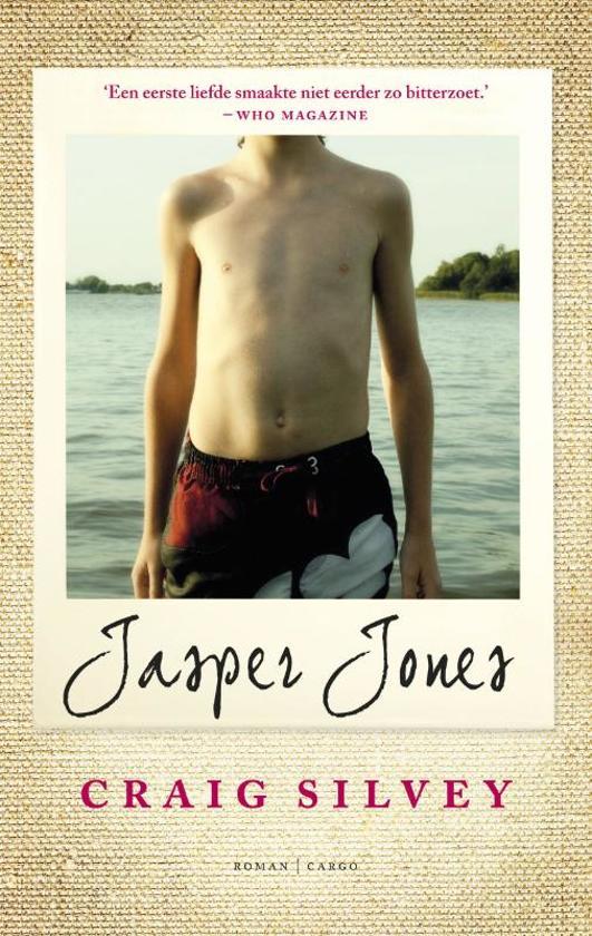 bol com   Jasper Jones, Craig Silvey   9789023458401   Boeken