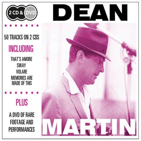 Dean Martin -Cd+Dvd-