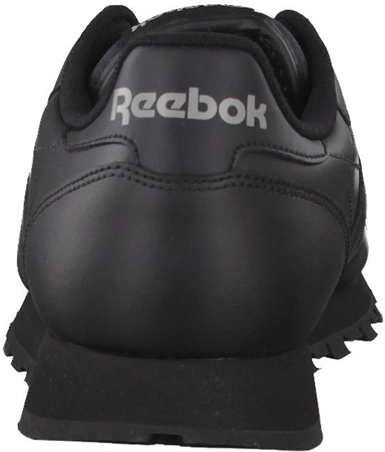 Sneakers 5 45 Heren black Classics Maat Leather Reebok Int PqxgEwU
