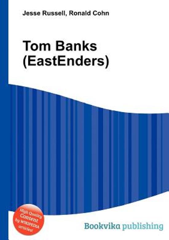 Tom Banks (EastEnders)