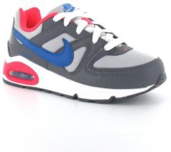 dbdfff83758 bol.com | Nike Air Max Command (PS) - Sneakers - Kinderen - Maat 32 ...