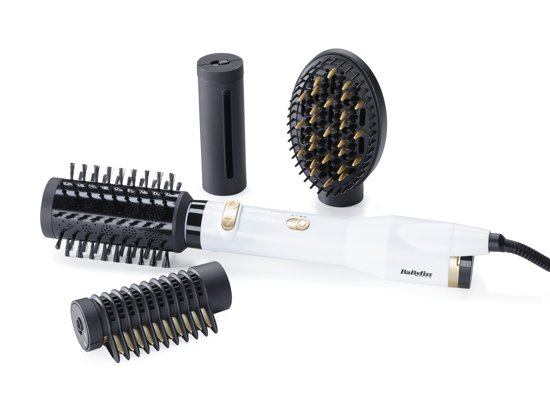 BaByliss Sensitive AS545E  - Föhnborstel