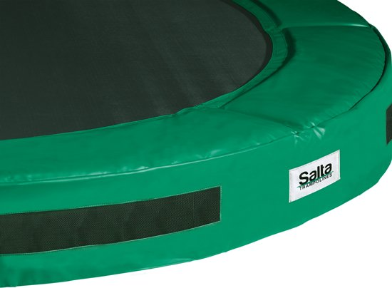 Salta Excellent Ground 366 cm Groen - Trampoline