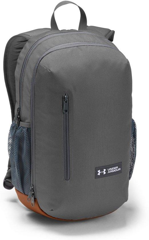 Sporttas Maat One Size UnisexGraphite Under Armour Backpack Roland sdQrCtxohB