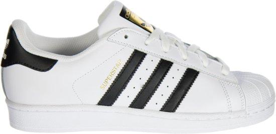 adidas Superstar Sneakers Sportschoenen Maat 38 Unisex witzwartgoud