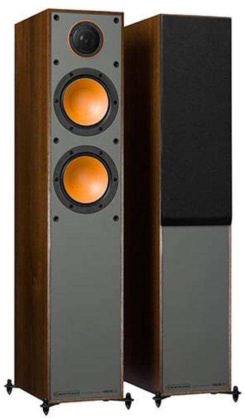 Monitor Audio Monitor 200 - Vloerstaande Luidspreker(Per Paar)