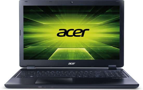 Acer Aspire M3-581TG-53314G52Makk - Intel i5-3317U 1.7 GHz / 4GB DDR3 RAM / 500GB HDD / 20GB SSD / GeForce GT640M / 15.6 inch / QWERTY