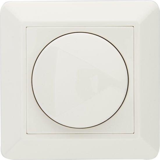 LED dimmer fase af- en aansnijding, 1W-300W