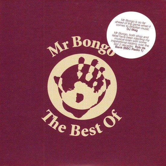 Various - 20 Years Of Mr.Bongo