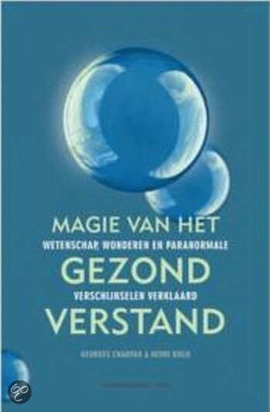 Download Pdf Magie Van Het Gezond Verstand