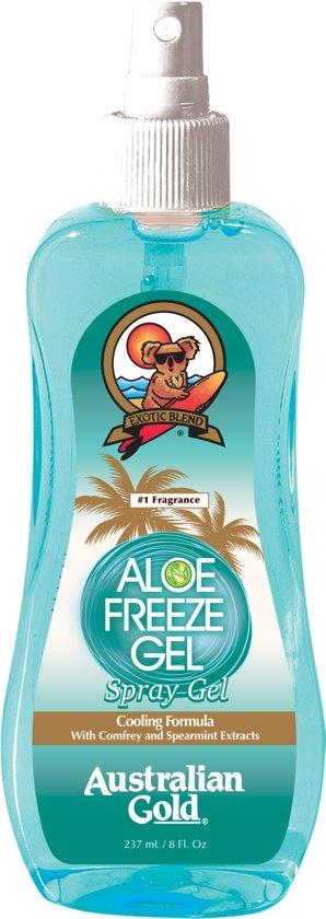 Australian Gold Aloe Freeze™ Spray Gel 237 ML