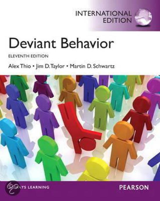 deviance behavior and the possible causes The results of their research yielded a two‐dimensional chart which organizes deviant workplace behavior into four quadrants labeled: production deviance, property deviance, political deviance, and personal aggression (robinson and bennett, 1995.