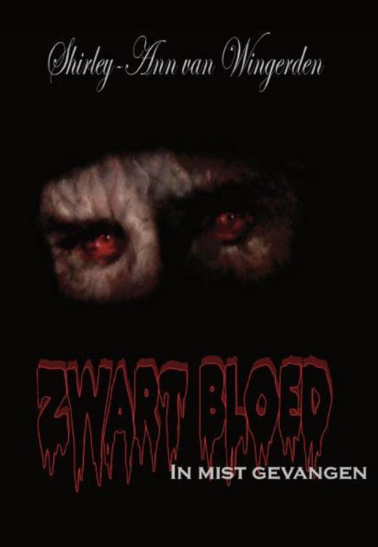 Zwart Bloed / 1 / druk Heruitgave