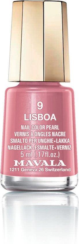 Mavala - 9 Lisboa - Nagellak