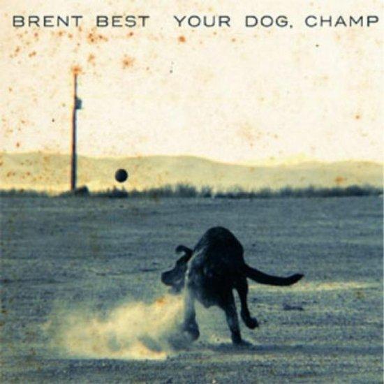 Your Dog Champ
