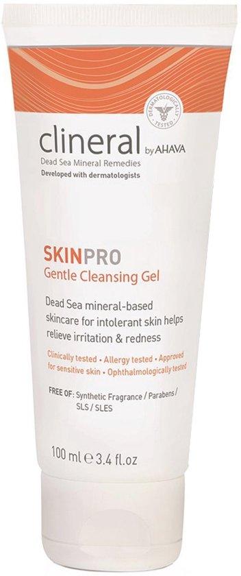 AHAVA SKIN PRO Gentle Cleansing Gel Reinigingsgel 100 ml