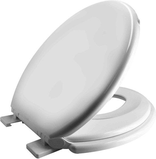 Magnifiek bol.com | Toiletbril - Kinder toiletbril - Family Dubbele CP67