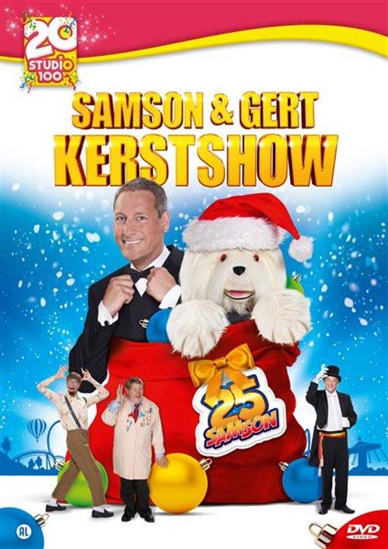 Samson & Gert Kerstshow 2015 - 20 Jaar Studio 100