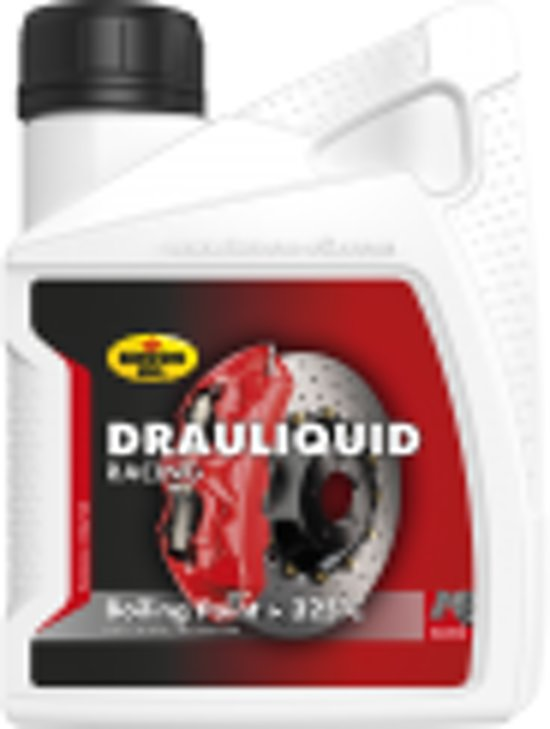 KROON OIL | 500 ml flacon Kroon-Oil Drauliquid Racing