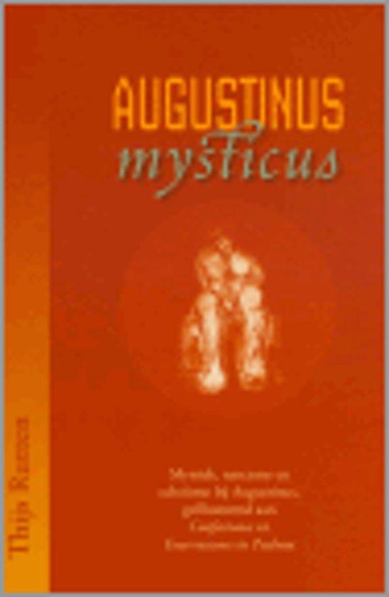 AUGUSTINUS MYSTICUS - M.F.P.G. Rutten  