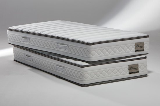 Beter Bed Select pocketveermatras Platinum Pocket Deluxe Visco
