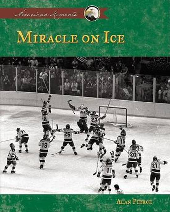 miracle on ice essay example