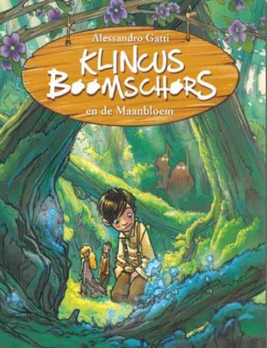 Klinicus boomschors (02): de maanbloem