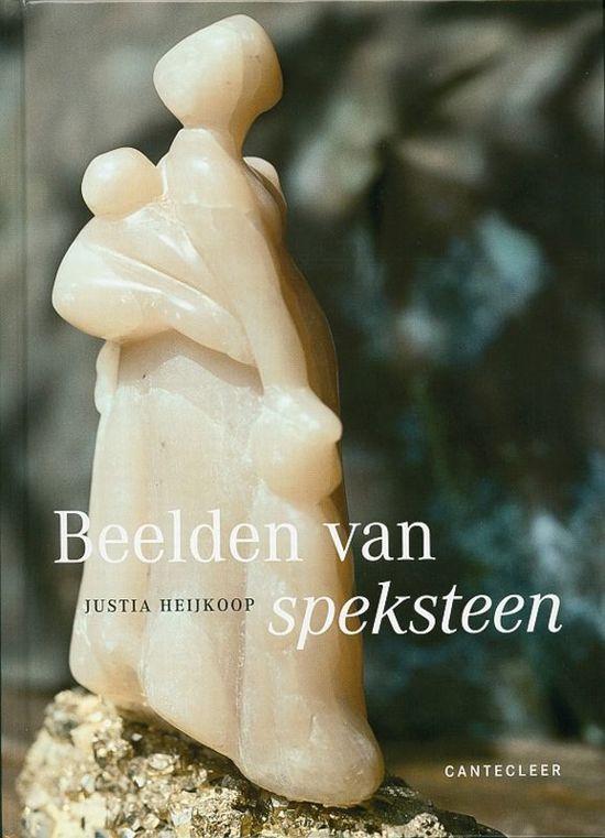 Speksteen Beelden Voorbeelden.Bol Com Beelden Van Speksteen J Heijkoop 9789021327907
