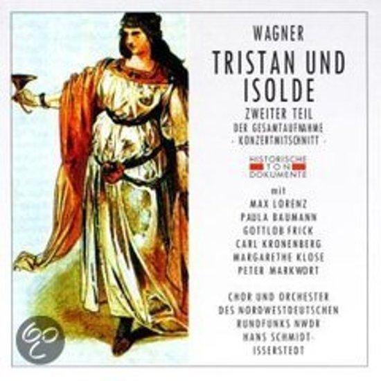 Tristan & Isolde (Zweiter
