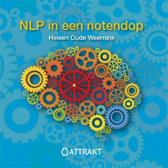 NLP in een notendop (luisterboek)