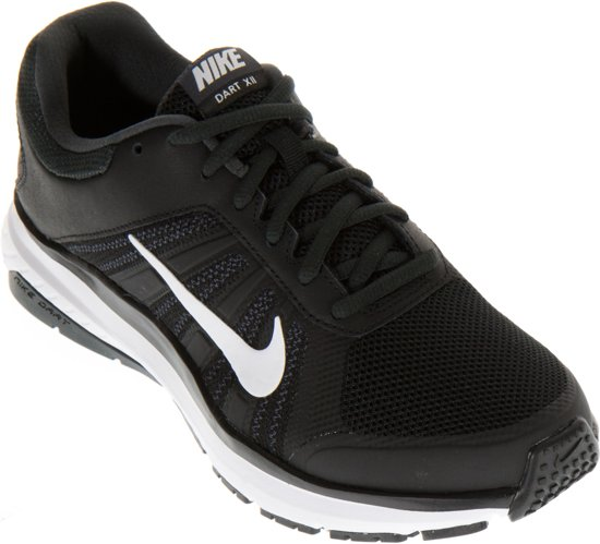 donna Shoes taglia 5 Nero 40 Sport da da donna 12 da Bianco Dart Scarpe corsa Nike qt4fw88