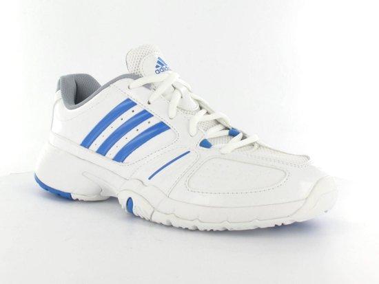 buy online f1fe3 cc11d adidas Barricade Team 2 W - Tennisschoenen - Dames - Maat 40 23 -