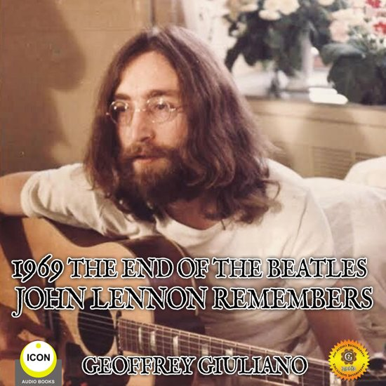 1969 The End Of The Beatles - John Lennon Remembers