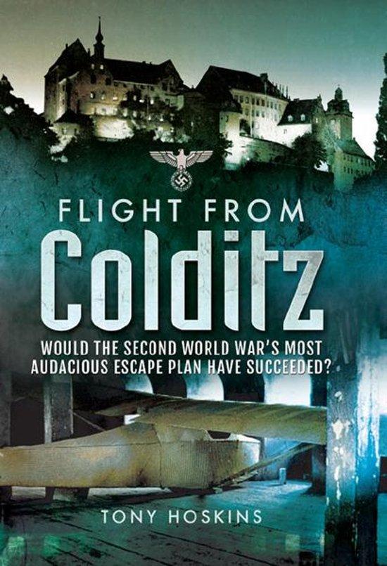 Flight from Colditz