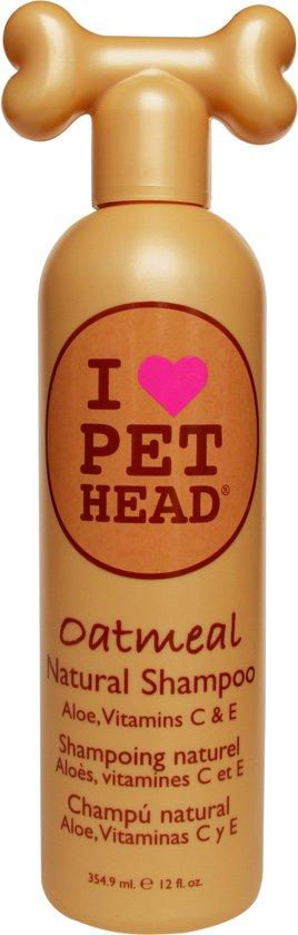 Pet Head - Oatmeal shampoo - 355 ml