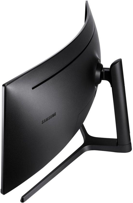 Samsung LC49J890