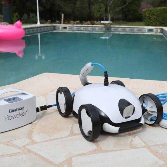 Bestway Zwembadrobot Falcon
