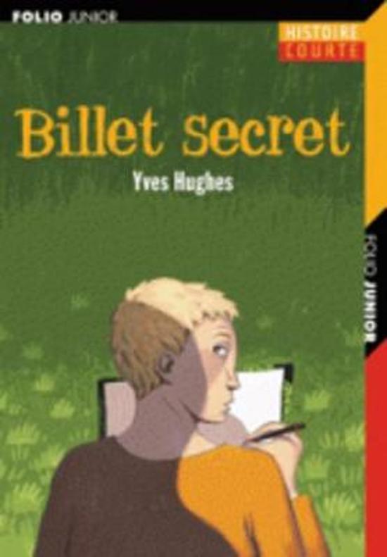 Billet Secret